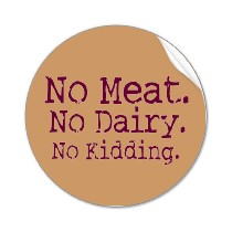 no dairy