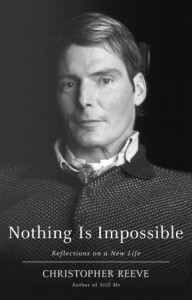 Christopher Reeve book