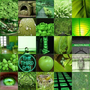 Going Green - via weirdomatic.com